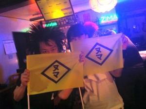 ◇ヌマ フラッグ@上諏訪2