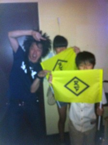 ◇ヌマ フラッグ@上諏訪6